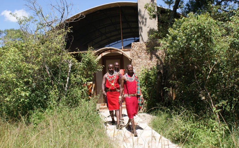 Naserian Maasai Mara Camp: Nature, Culture and Luxury