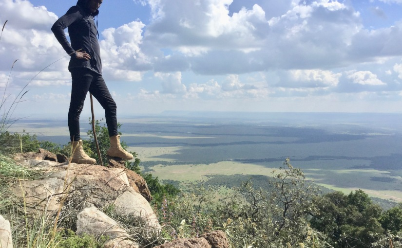 Kileleoni Hill: The Roof Of Maasai Mara