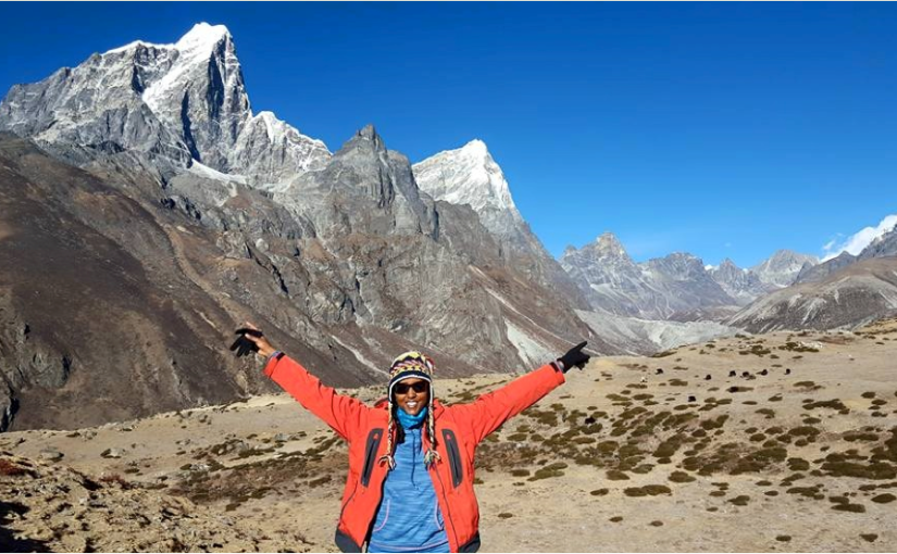 Into the Unknown: Hike to the Everest Base Camp