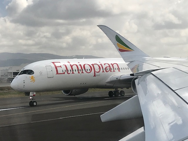 My First Flight after ET302 and Africa's Emotional Connection with Ethiopian Airlines
